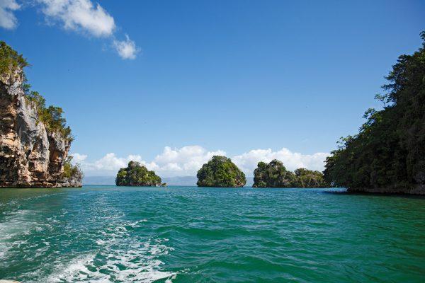 Los Haitises ist einer der bedeutendsten Nationalparks der Dominikanischen Republik