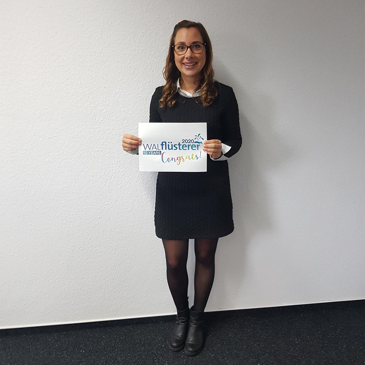 Nicole Peters, Produktmanagerin bei DER und Meiers Weltreisen